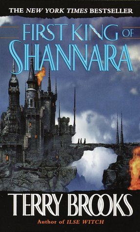 Review – First King of Shannara