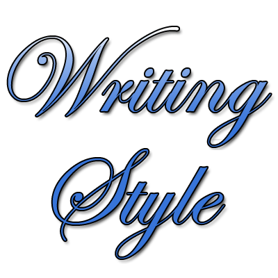 Stealing Your Writing Style \u2013 Easton Livingston\u0027s Reality