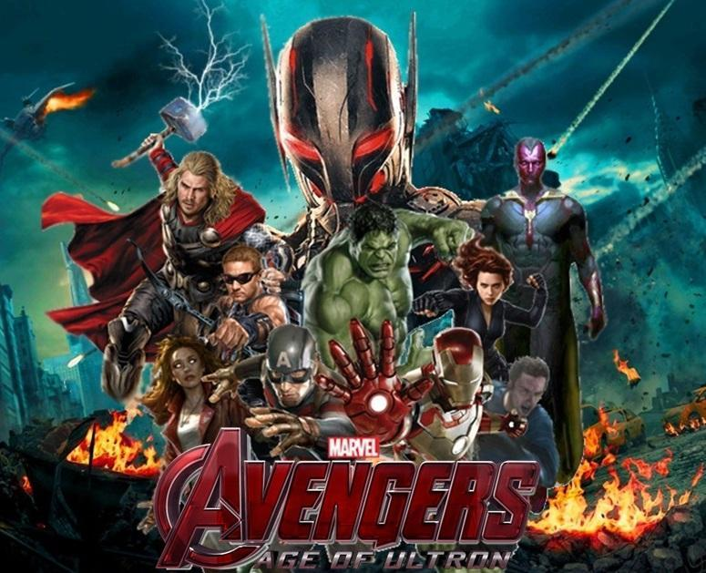 Avengers: Age of Ultron and Writing – Prelude