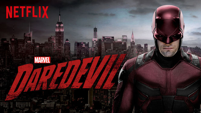 Netflix's Daredevil and Writing