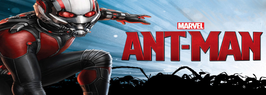 Ant-Man and Writing