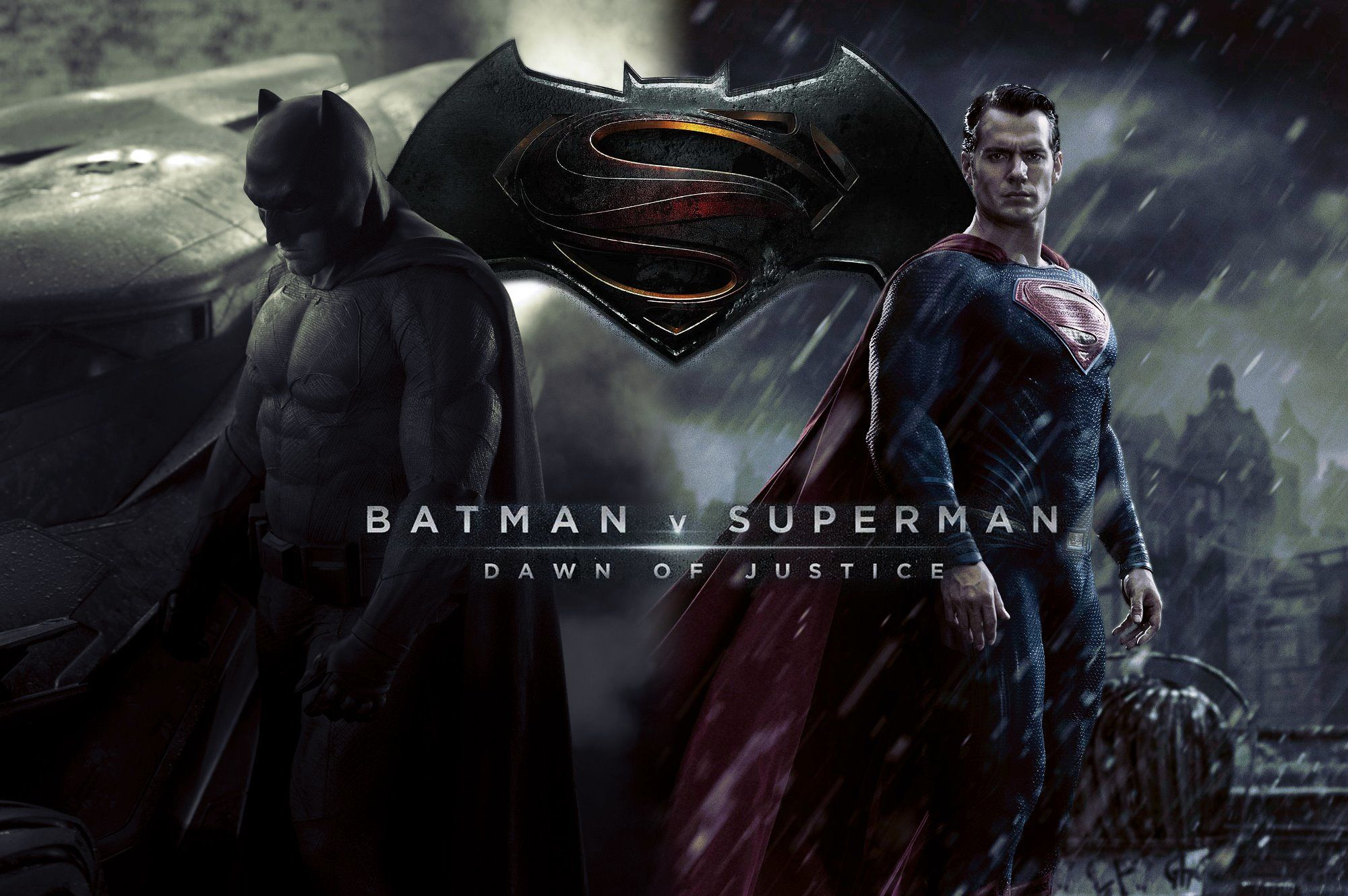 Batman vs. Superman and Writing