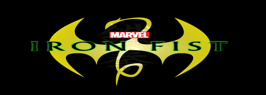 Iron Fist and Writing