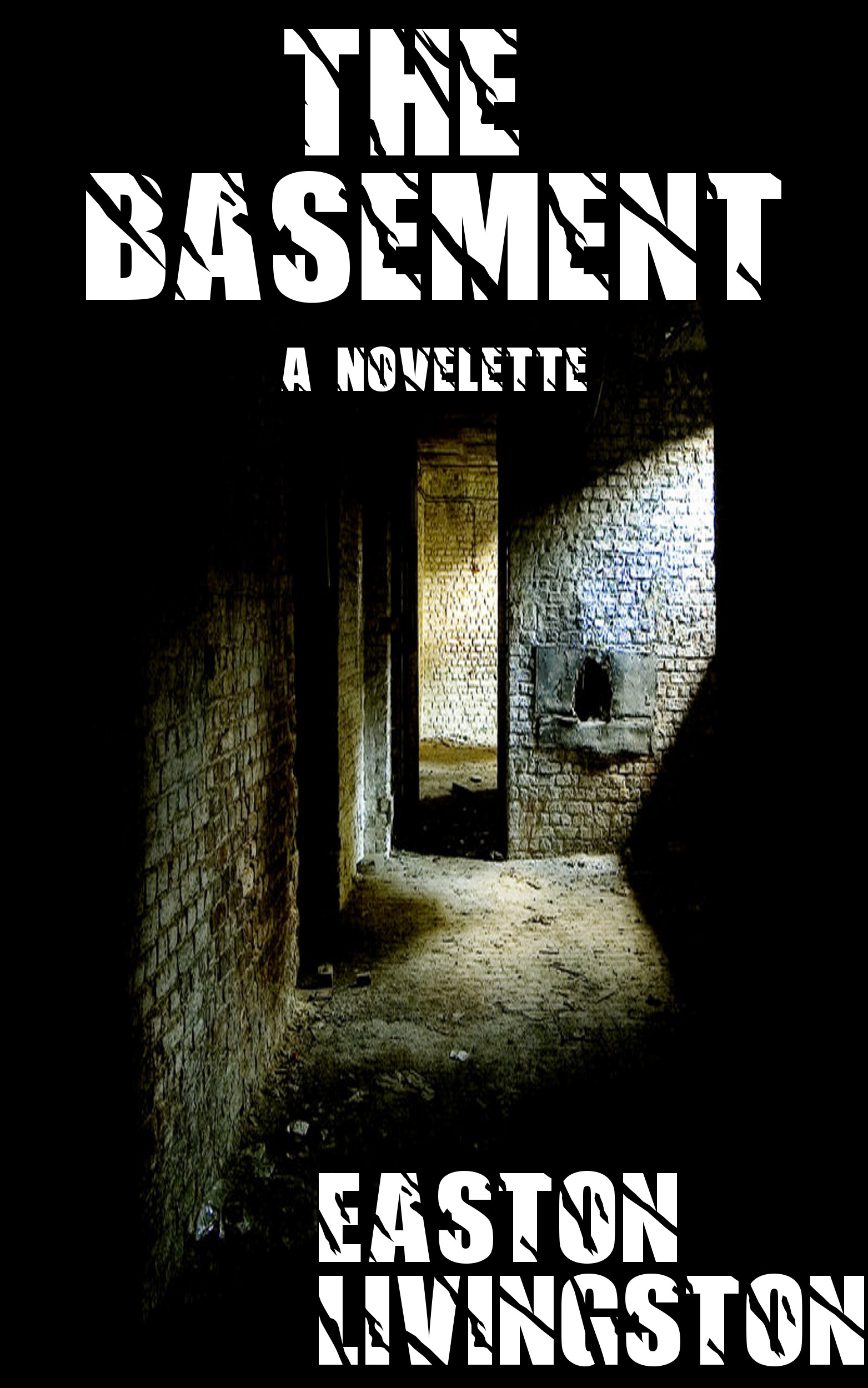 The Basement Is Near
