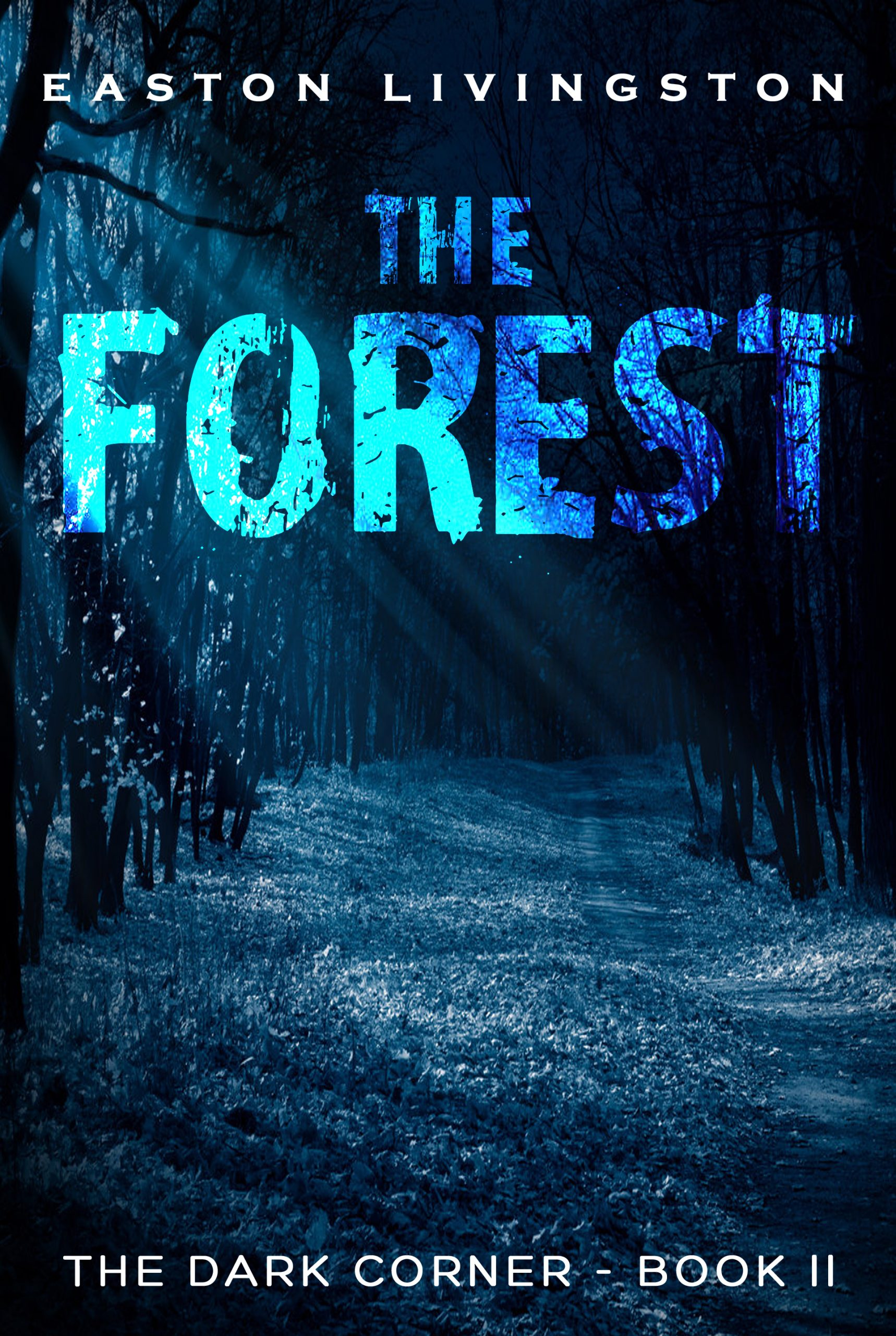 Book Release: The Forest