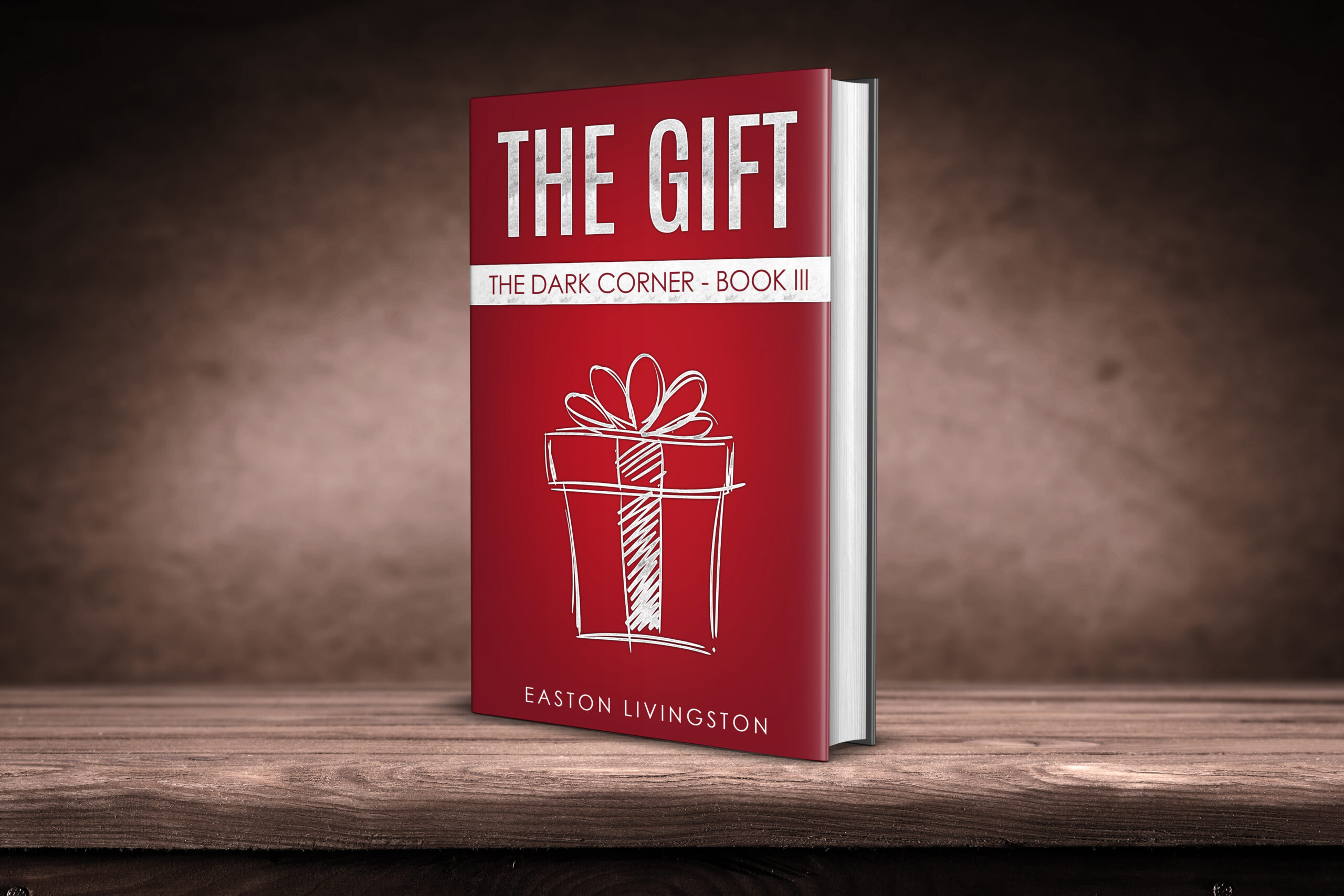 Book Release – The Gift