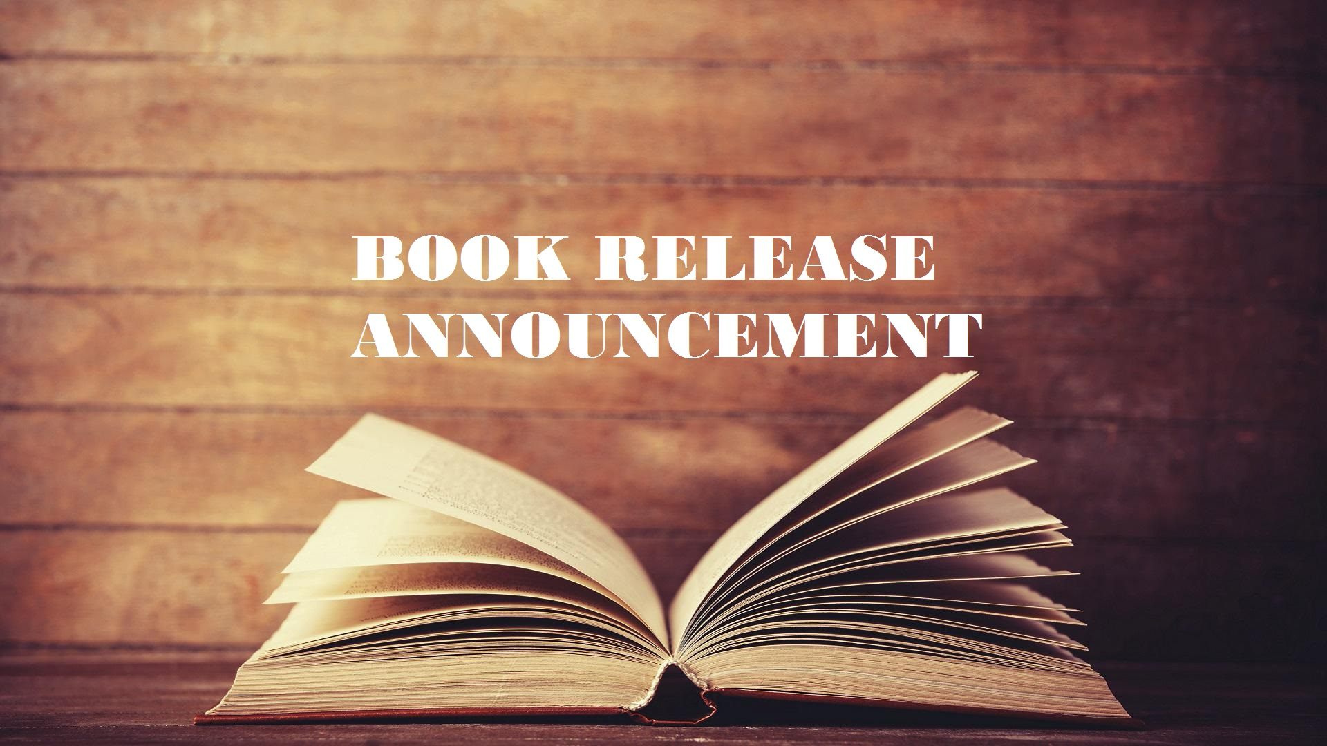 Book Release – The Basement