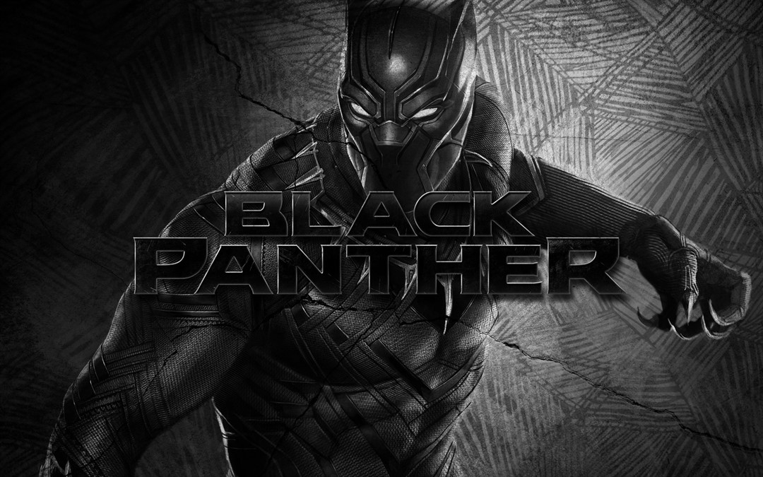Black Panther and Writing