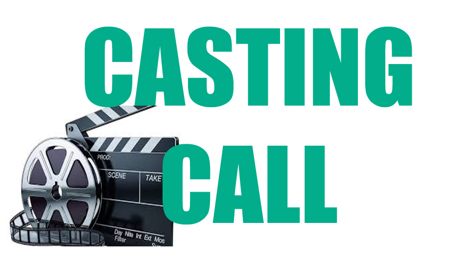 Poltergeist Files – Casting Call