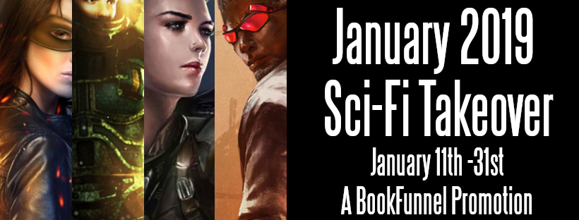 January 2019 Sci-Fi Takeover