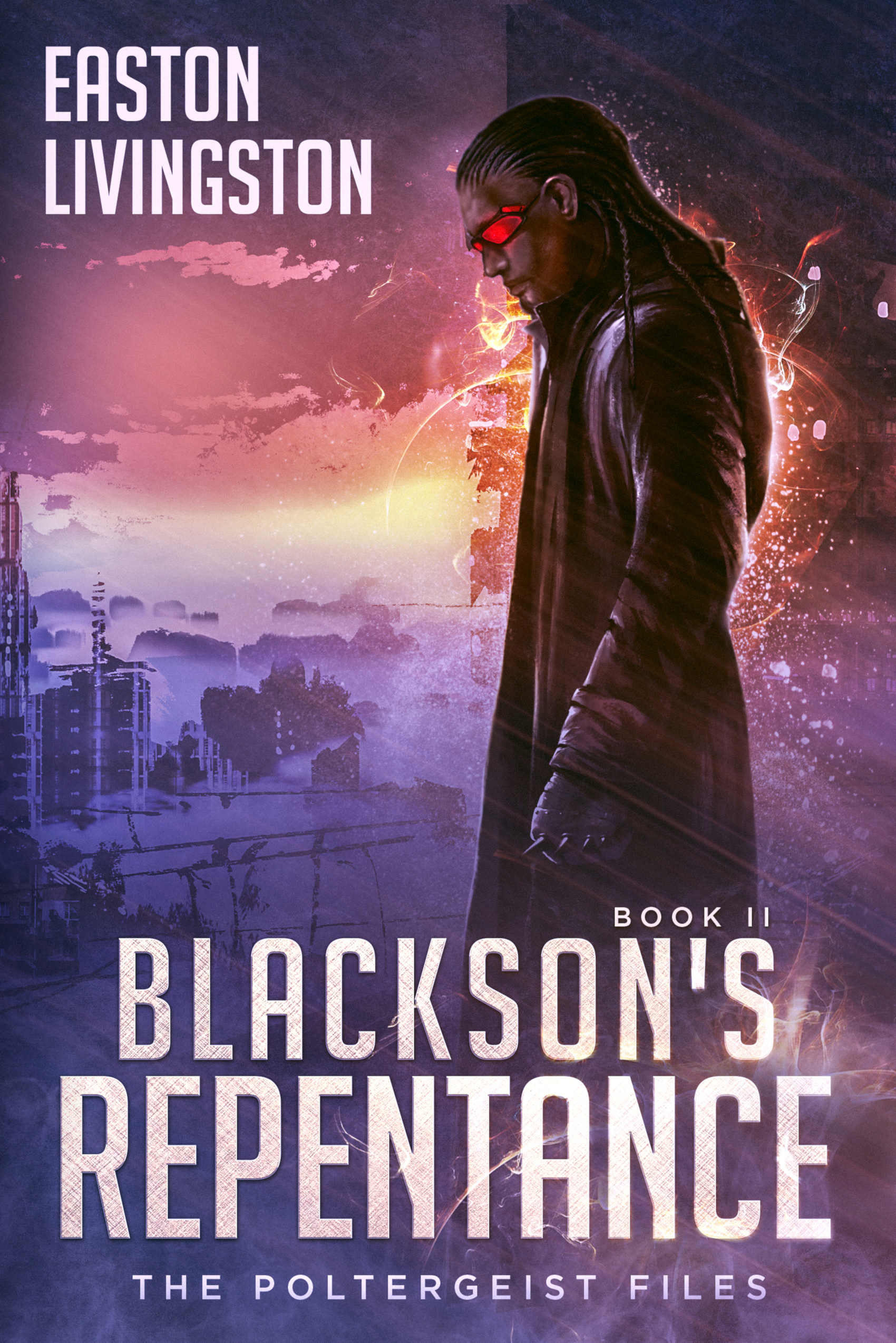 Blackson's Repentance Is Live.