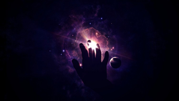CREATING A UNIVERSE – Understanding the R.I.U.