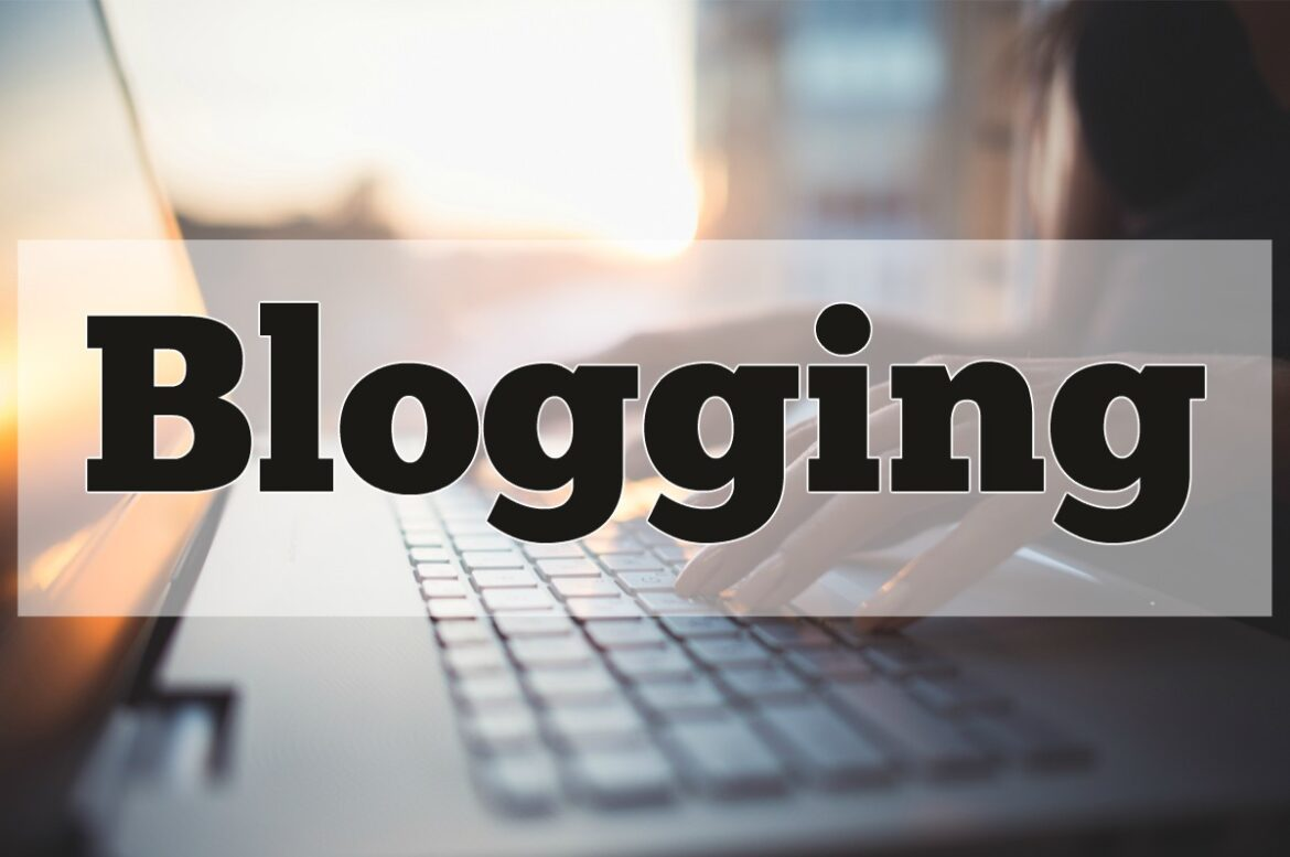 Why I'm Blogging More in 2021