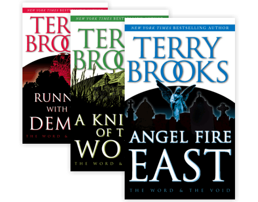 Book Review – Running with the Demon