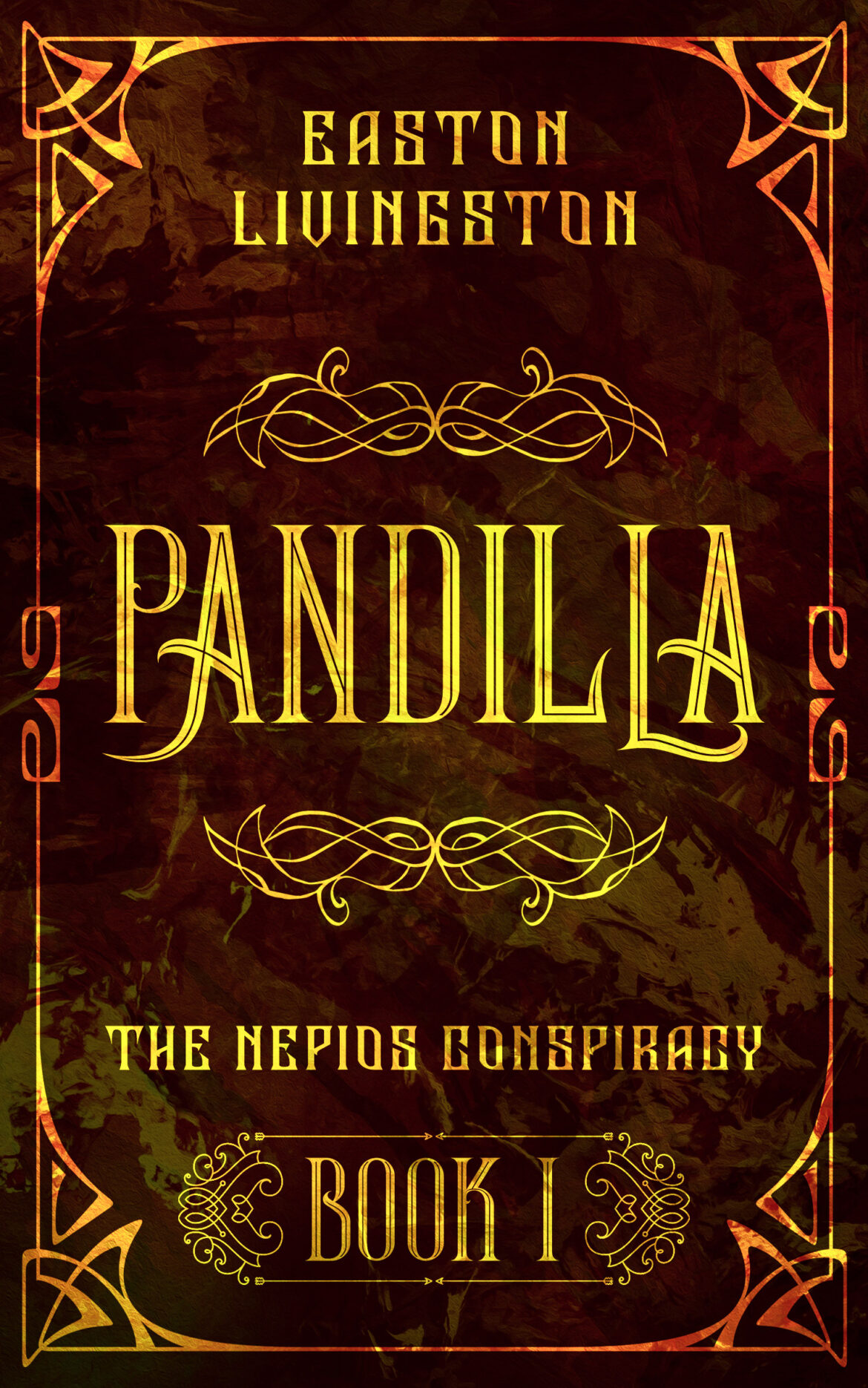 RIU UPDATE: Get Pandilla for Free and The Gift Audiobook at 50% Off.